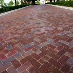 BrickAmerica Clay Pavers