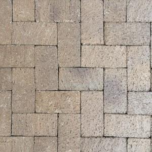 Castle Grey Sq. Edge Clay paver