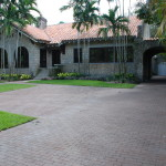 BA Cocoa Clay Pavers