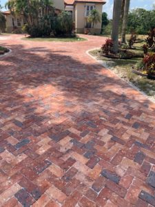 Colombian Brick Pavers