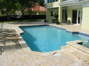 Coral Stone Pavers