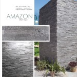 Premier Collection: Amazon Ledgestone