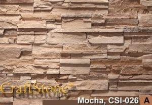 Mocha Classical Ledgestone