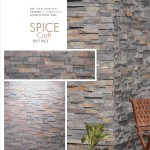 Premier Collection: Spice Craft Ledgestone