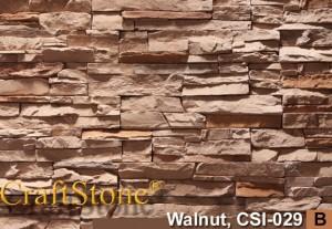 Walnut Classic Ledgestone