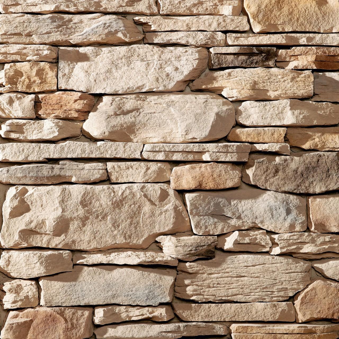 Ledgestone Brick America