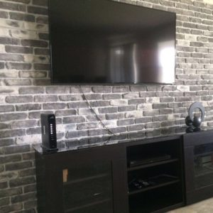 Koni Brick Grey