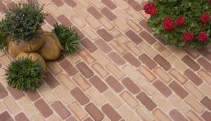 BrickTile