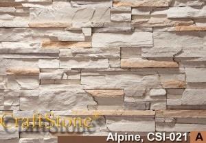 Alpine Vintage Ledgestone