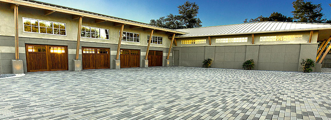Tremron Concrete Pavers – Click Here For Selections