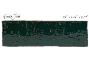 Genova Jade