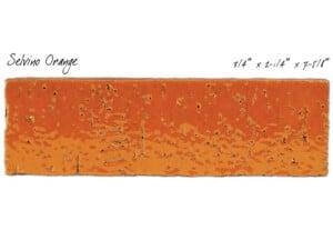 Selvino Orange