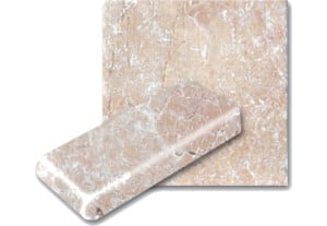 Rose Marble Pavers