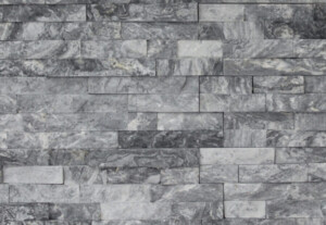Natural Ledgestone Carbon Grey