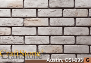 Austin Old World Brick
