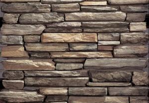 Rustic Ledge Cascade