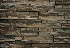 Stacked Stone Castaway
