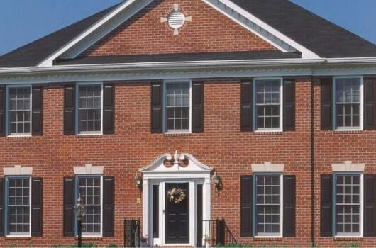 Yankee Hill Brick