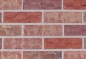 903 Antique Face Brick