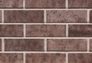 Colonial Pewter Face Brick