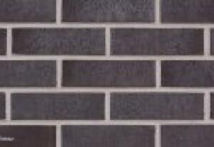 Dark Smoke Bronze Face Brick