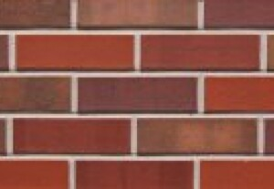 Old English Face Brick